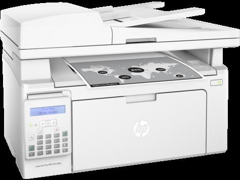 Máy in HP M130fn đa năng