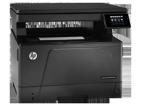 Máy in HP M435nw Multifunction Printer đa năng khổ A3