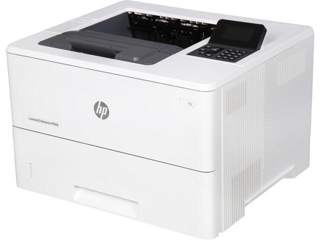 Máy in HP M506dn
