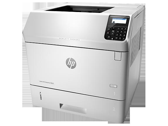 Máy in HP M605dn