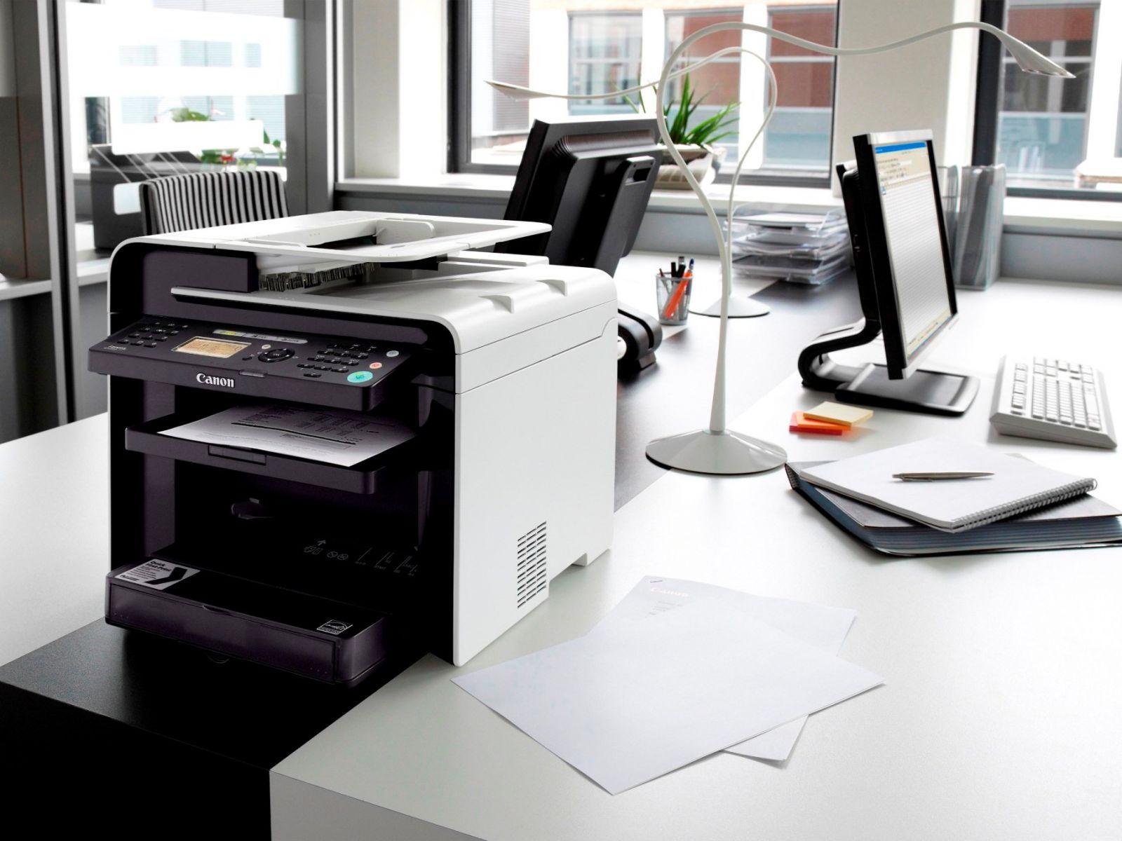 Mực in dùng cho máy in văn phòng