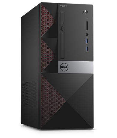 Máy bộ Dell Vostro 3653, Core i3 6100/4GB/500GB (Vostro 3653)