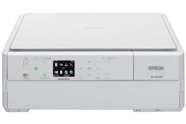 EPSON EP-804A