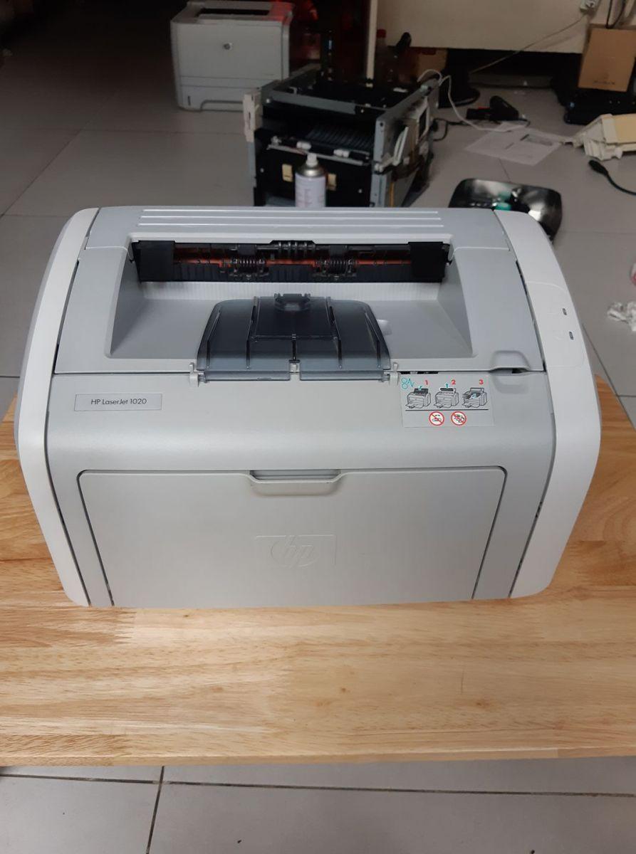Máy in HP LaserJet 1020 printer (mới 90%)
