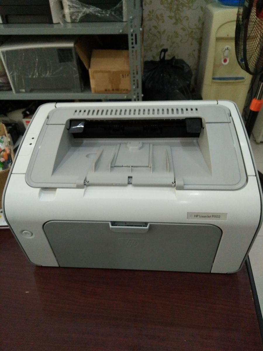 Máy in HP LaserJet Pro P1102 Printer