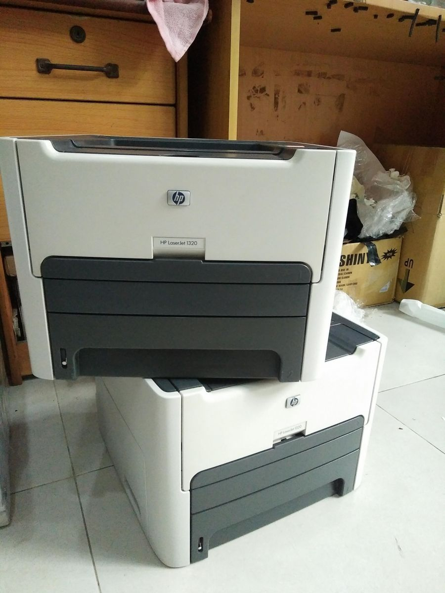 Máy in HP LaserJet 1320 Printer