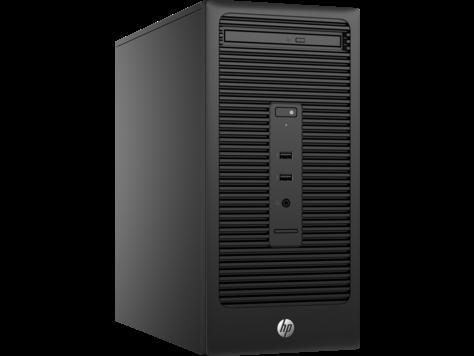 Máy bộ HP 280 G2 Microtower