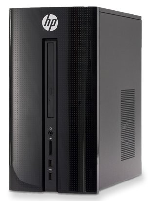 Máy bộ HP Pavilion 510-P041L, Core i7 6700/8GB/1TB/GT730 (W2S49AA)