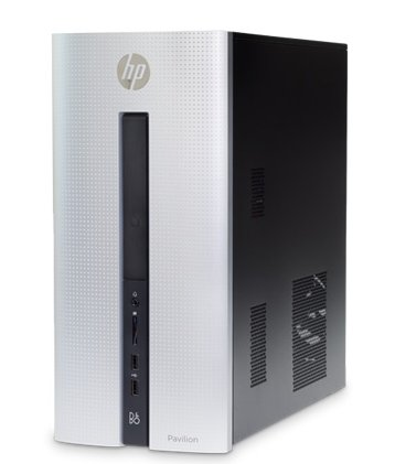 Máy bộ HP Pavilion 550-170L Desktop