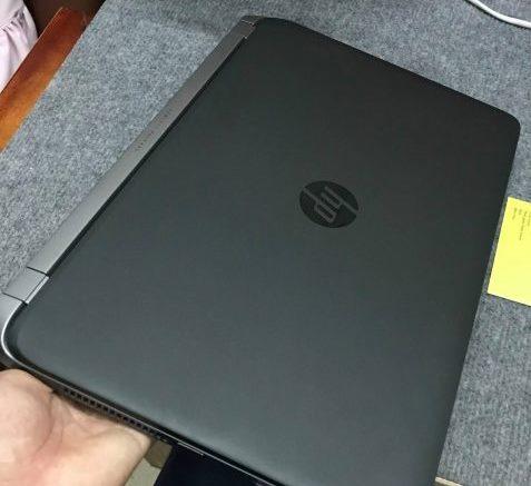 HP Probook 450 G2 i5 5300U_8GB