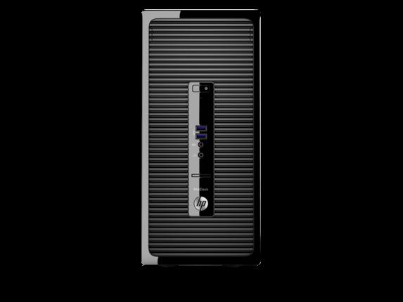 Máy bộ HP ProDesk 400 G3 Microtower
