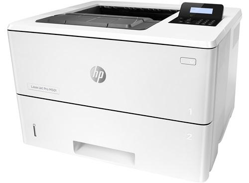 Máy in HP M501dn
