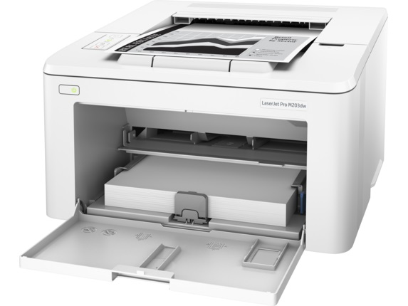 Máy in HP M203dw Printer
