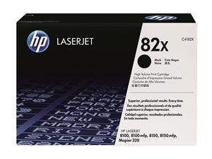 Mực in HP 82X Black LaserJet Toner Cartridge (C4182X)