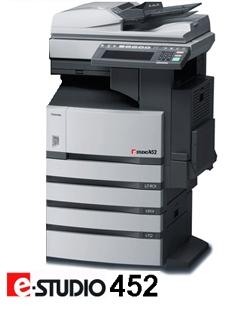Toshiba E-452